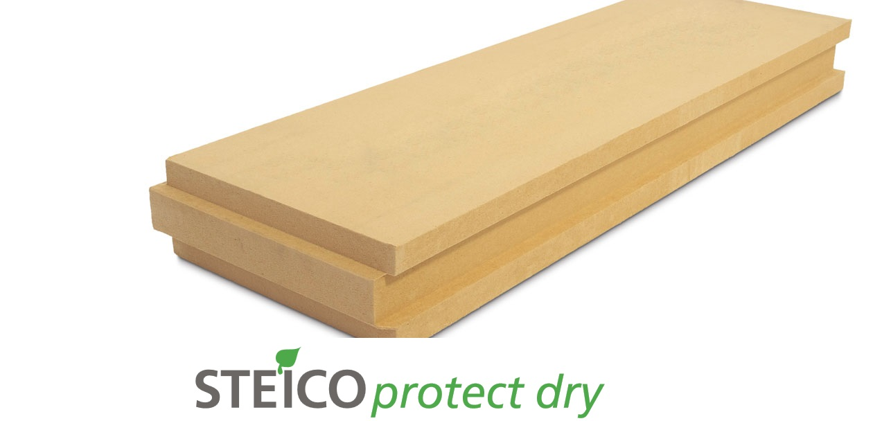 STEICOprotect dry